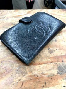 財布クリーニング