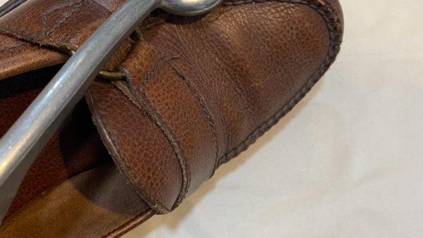 靴ストレッチ